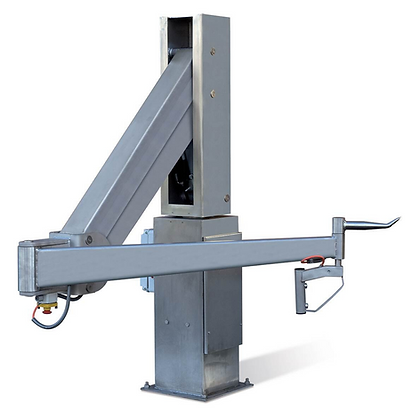 Warehouse Meat Loading Arm
