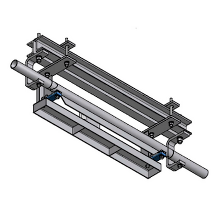 48/60mm Tubular Rail Weighing Scales