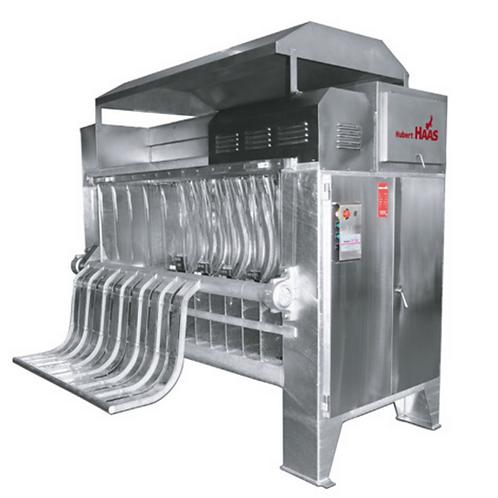 Goliath - Large Pig Dehairing Machine 120 per hour