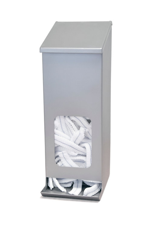 Disposable Dispensers - Stainless Steel