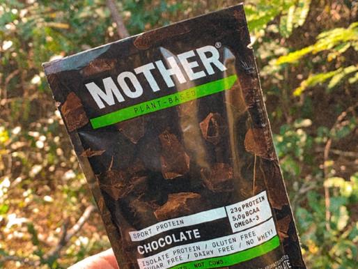 Novidade, Mother Nutrition!!