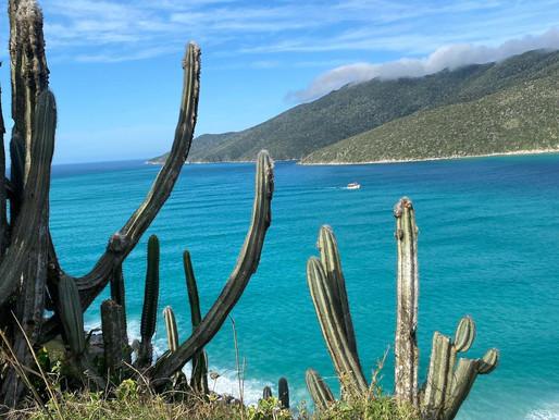 Dica de restaurante - Arraial do Cabo