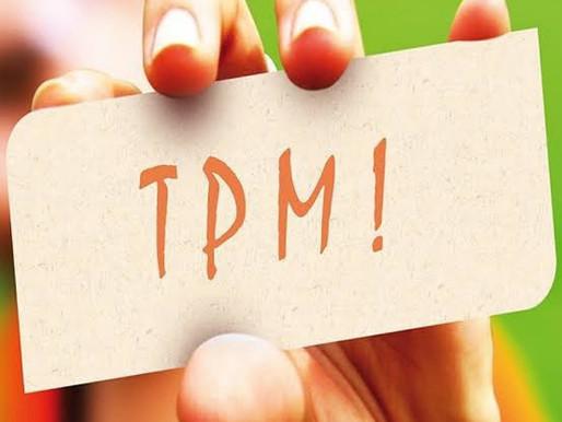 Mês da Mulher - TPM
