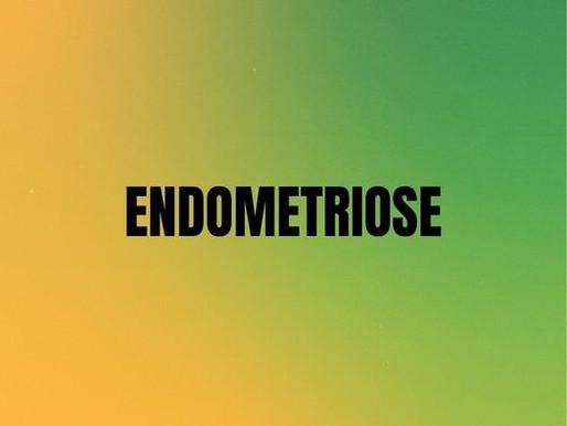Endometriose e Nutrição
