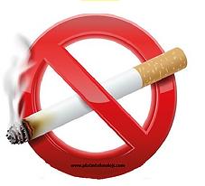 sigara dumanı algılama ve alarm