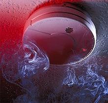 yangın algılama , ihbar ve alarm sistemleri