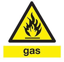 gaz lpg doğalgaz algılama ve alarm