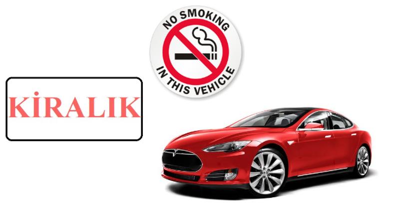 arabada  sigara dumanı alarmı dedektörü