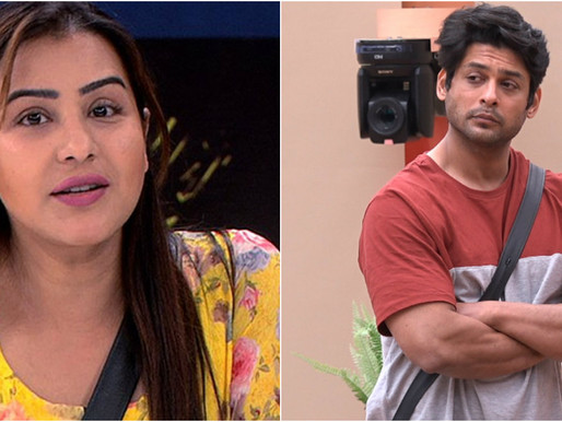 Bigg Boss 13: Shilpa shinde reveals abusive nature of Sidharth Shukla