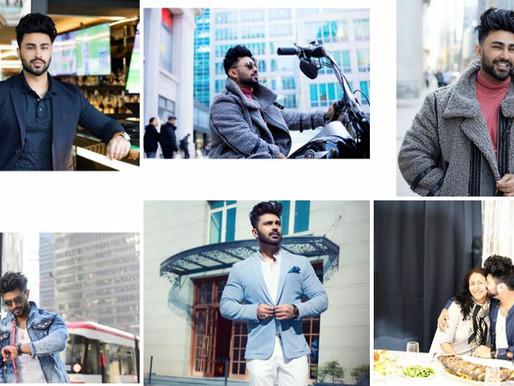 Entrepreneur-Singer Arian Romal Reveals Truth About Sushant Singh Rajput