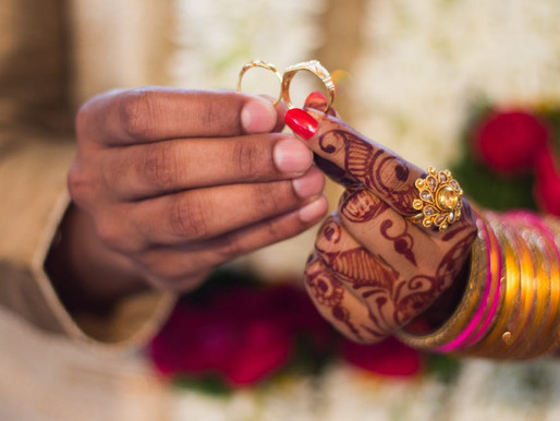 World record for most number of marriages in same time and place