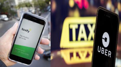 30k People to go unemployed due to clampdown on taxi-hailing companies in Lagos