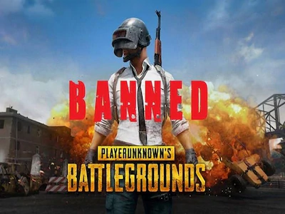 How To Play PUBG After The Ban? Pubg Korean Version