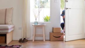 Amazon Last-Mile Revolution Failed Due To Its Logistic Arbitrary? Helpless Customer story