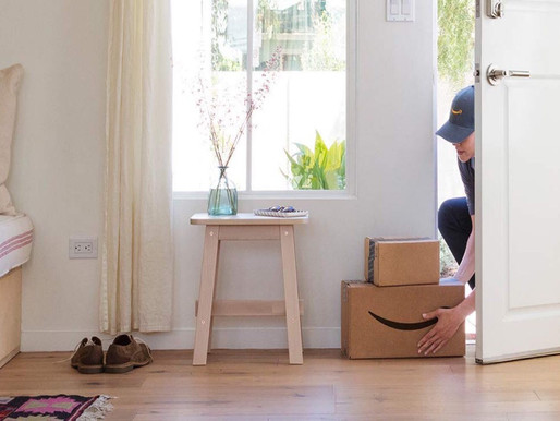 Amazon Last-Mile Revolution Failed Due To Its Logistic Arbitrary? Helpless Customer story