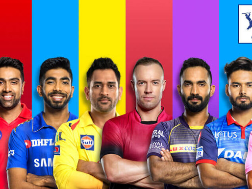 Dream 11 IPL 2020 Schedule with Unacademy as Official Partner