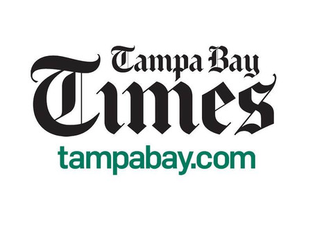 Tampa Bay Times Recommends Jessica Vaughn for Hillsborough County School Board, District 3