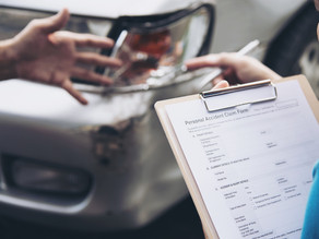 Mistakes to Avoid While Choosing Insurance for Your Dear Vehicle!