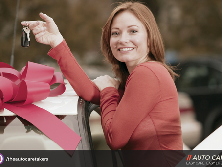 BUYING A NEW CAR? YOU NEEDN'T BUY CAR COVER FROM THE DEALER!