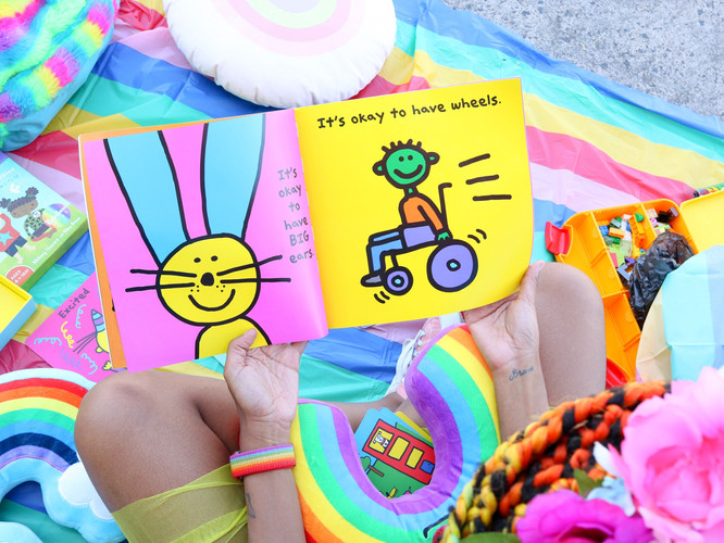 Rainbow Muse Art Therapy Melbourne NDIS Kids Therapy