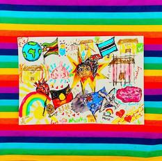 Rainbow Muse Art Therapy NDIS