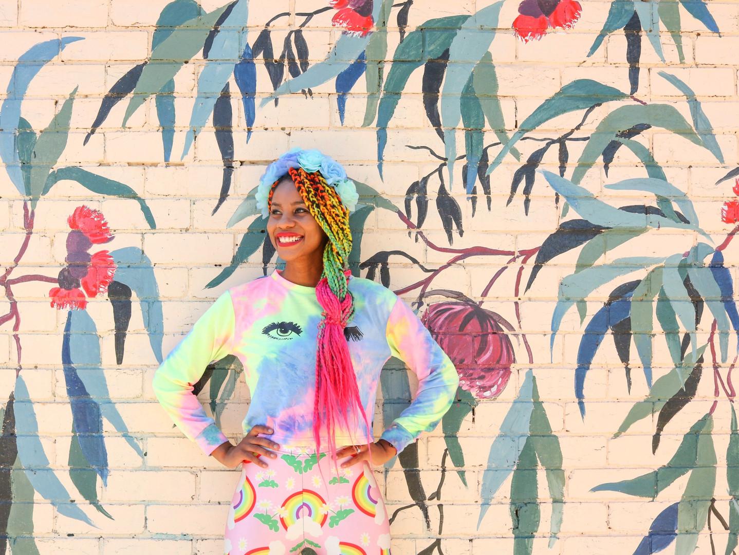 Rainbow Muse Chenai Mupotsa Photo by Me&MyGIrl