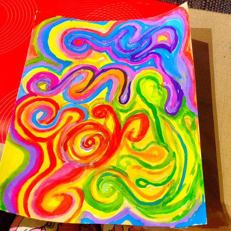 Rainbow Muse Art Therapy Melbourne
