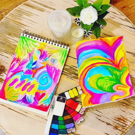Art Therapy melbourne