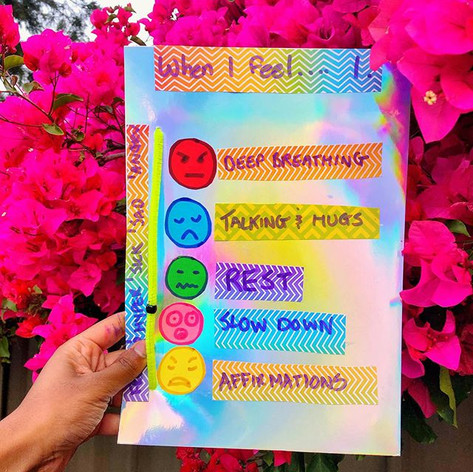 Rainbow Muse Art Therapy