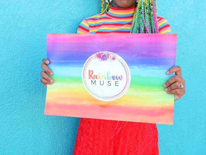 Chenai Mupotsa Rainbow Muse photo by Me&MyGirl