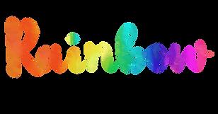 Rainbow Muse Art Thrapy