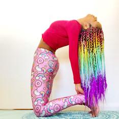 Chenai Mupotsa Rainbow Muse