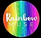 Rainbow Muse