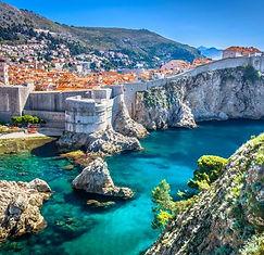 La perle de l'Adriatique, Croatie, Balkans discovery tours
