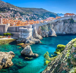 La perle de l'Adriatique, Croatie, Jessie