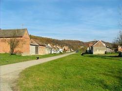 Etno Selo Stara Kapela en Slavonie, Jess