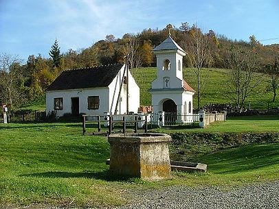 Stara Kapela, Slavonie, Croatie