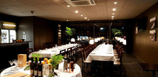 Function room layout