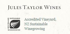 Wine of the Month: Jules Taylor