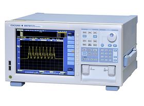 AQ6370D Telecom Optical Spectrum Analyze