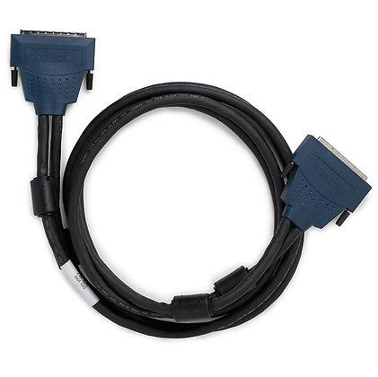 Cable Assy, Type SH100-100-Flex, 1 m