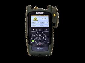 SmartClass Fiber OLS-85 Inspection-Ready