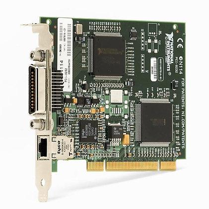 NI PCI-8232,Combo GigE & GPIB,NI-488.2 for Win 7/Vista/XP/2000