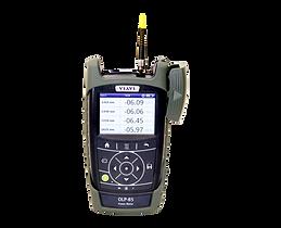 SmartClass Fiber OLP-85,-85P Inspection-