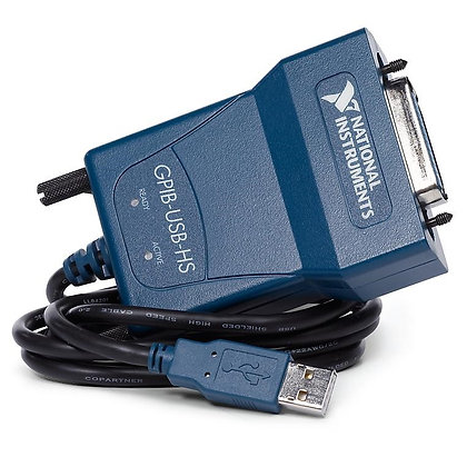 NI GPIB-USB-HS, NI-488.2 for Mac OS X(10.4 PPC, 10.4, 10.5 Intel)