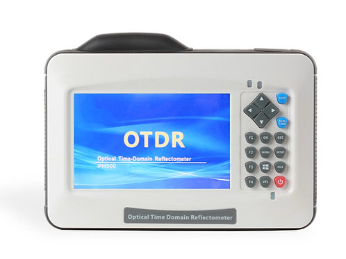 PH OTDR 1310/1550NM (26/24DB), INCLUDED OPM AND VFL, SC/UPC, POWER METER