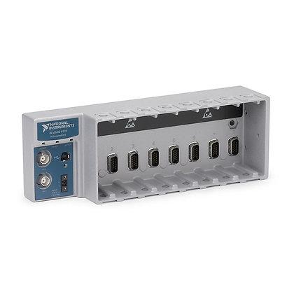 cDAQ-9178, CompactDAQ chassis (8 slot USB)