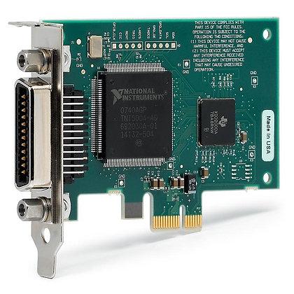 NI PCIe-GPIB, Low-Profile, with NI-488.2