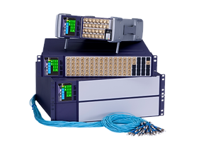 MAP Optical Switch Solutions (mOSW mISW)