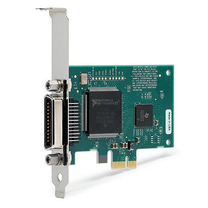 NI PCIe-GPIB with NI-488.2